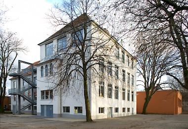 Peter Ustinov Schule